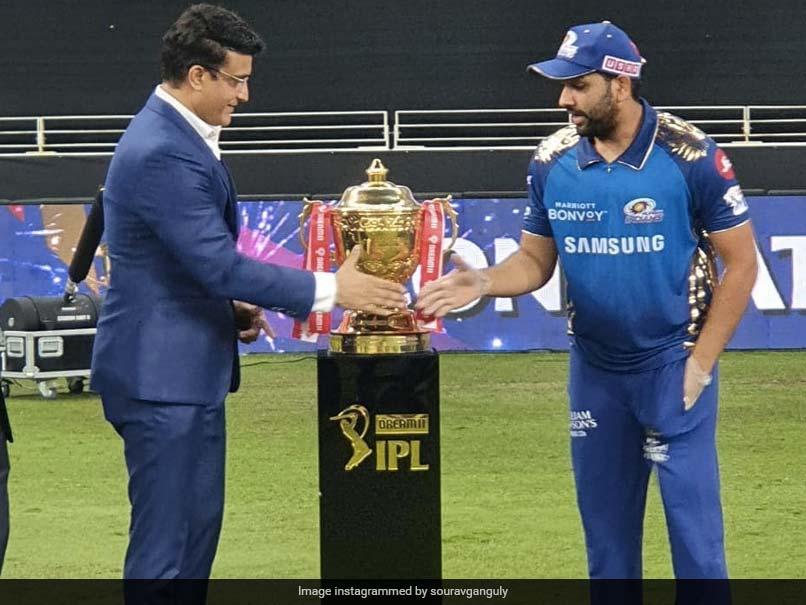 Indian Premier Legaue Final: Sourav Ganguly Thanks Players For Making IPL 2020 Possible Despite Tough Bio-Bubble Protocols | Cricket News