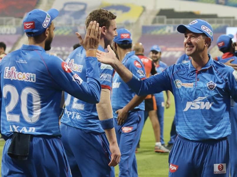 IPL 2020, MI vs DC: Ricky Ponting Confident Ahead Of Delhis IPL Final Clash Against Mumbai