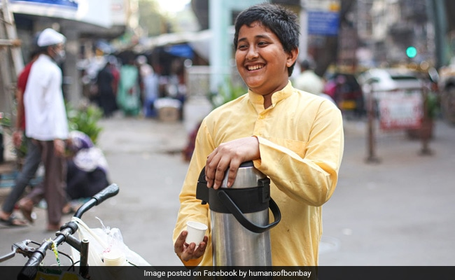 Offers Of Help Pour In For Mumbai Boy Forced To Drop Out Of School Amid Pandemic