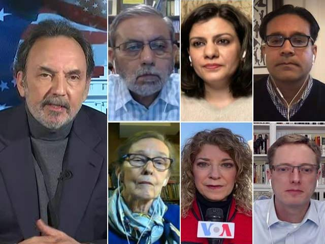 Video : Watch: Prannoy Roy's Analysis Of US Election Results