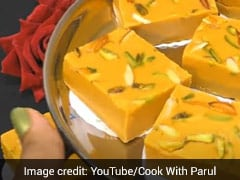 Indian Cooking Tips: How To Make Halwai-Style Besan ki Barfi In Under 10 Minutes