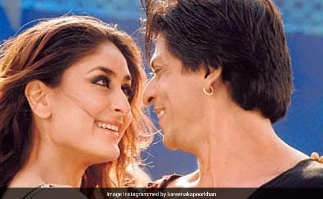 Happy Birthday, Shah Rukh Khan. To The 'Warmest Superstar', With Love From Kareena, Anushka, Shilpa, Madhuri And Others