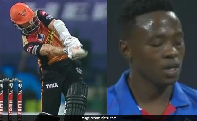 हैदराबाद को हराकर दिल्ली पहुंचा IPL फाइनल में, केन विलियमसन की पारी ने जीता दिल..देखें Video