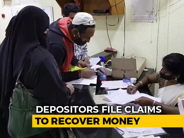 Video : IMA Scam: Long Road To Recovery Begins For Thousands Of Poor Investors