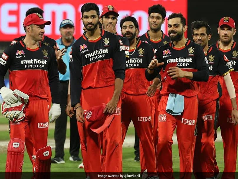 """Real Fun Is In Real Challenge"": Virat Kohli Motivates RCB Teammates Ahead Of Delhi Capitals Match"