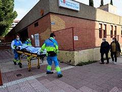 Spain's Coronavirus Death Count Crosses 50,000-Mark, Says Health Ministry