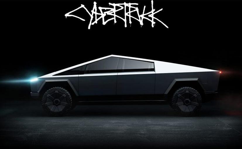 Tesla के Cybertruck को मिल रही है बंपर बुकिंग, सिंगल चार्ज में चलेगी 483 किलोमीटर!