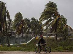 "Hurricane Iota Intensifies To Category 5, Makes ""Catastrophic"" Landfall In Nicaragua"