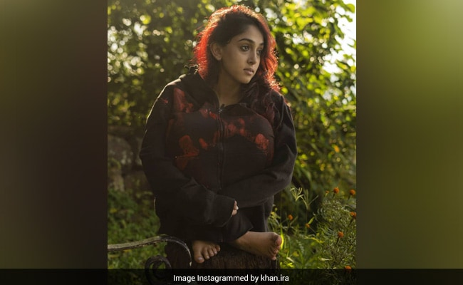 Aamir Khan's Daughter Ira Reveals She Was Sexually Abused At The Age Of 14