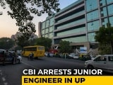 Video : CBI Arrests UP Government Engineer For Alleged Sexual Abuse Of Children