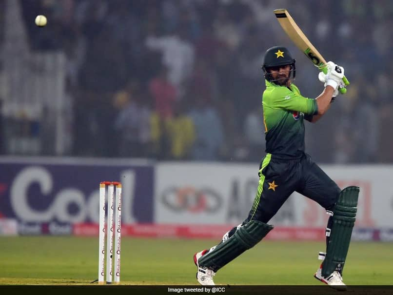 Pakistan Drop Shoaib Malik, Mohammad Amir For Upcoming T20Is Against New Zealand
