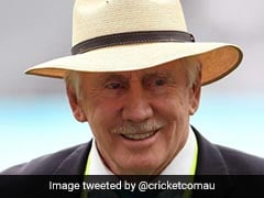 Australia vs India: Ian Chappell Feels Extra Training Will Help Visiting Batsmen Get Accustomed To Steep Bounce