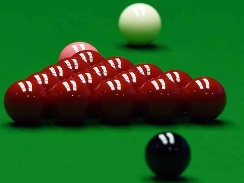 Manoj Dasarathan Advances With Hard-Fought Second Round Win In Ajay Rastogi Open Snooker Championship
