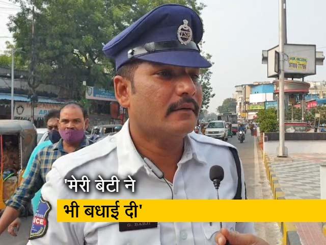 Videos : सिटी सेंटर: हैदराबाद के हीरों से मिलिए