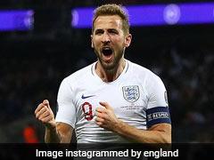 """""""Phenomenal"""" Harry Kane Can Be England Record Scorer: Gareth Southgate"""