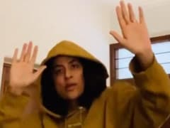 "The Internet Loves Tahira Kashyap's ""<i>Rap Shap</i>"" Video"