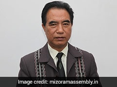 Mizoram MLA Lalduhoma Disqualified From Assembly For Defecting