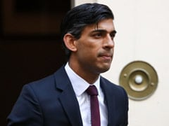 """No Return To Austerity In New Spending Plan"": UK Finance Minister Rishi Sunak"