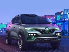 Renault Bets On The Kiger SUV To Achieve 1 Million Sales Milestone In India