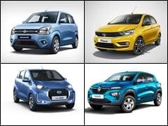 Auto Shares Soar In A Subdued Market; Tata Motors, Bajaj Auto Top Gainers