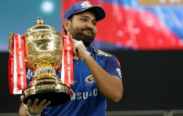 अलविदा 2020: मुंबई इंडियन्स ने रचा इतिहास और बन गए ये अहम रिकॉर्ड