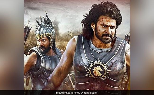 Prabhas' Baahubali Series To Re-Release In Cinemas. Details Here