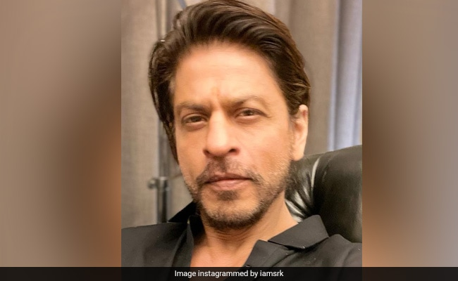 What Shah Rukh Khan And Daughter Suhana Shared On Diwali