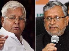 जेल से लालू यादव द्वारा BJP MLA को फोन करने के मामले में जेल IG ने दिए जांच के आदेश