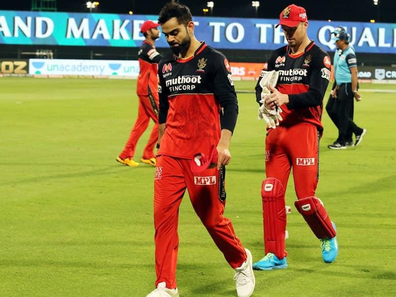 Time To Change Captaincy, Feels Gautam Gambhir After RCBs IPL 2020 Exit