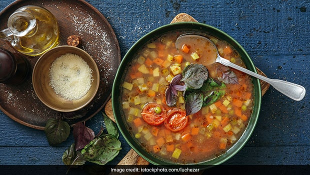 Diabetes Diet: This Quick And Easy Mixed Vegetable Soup May Help Manage Blood Sugar Levels