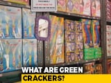 Video : Green Crackers: Facts vs Myths