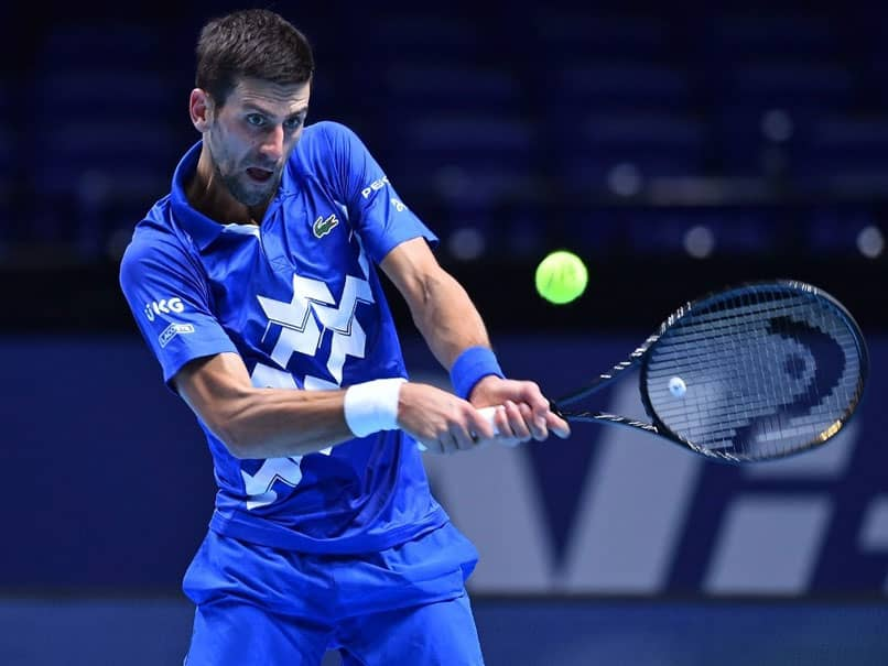 "Novak Djokovic Wants Australian Open To Go Ahead ""For The Sake Of Tennis"""