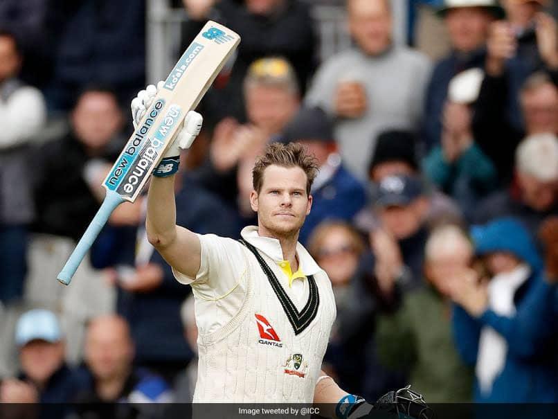 "India vs Australia: Sachin Tendulkar Urges Indian Pacers To Target The ""Fifth Stump"" Against Steve Smith"
