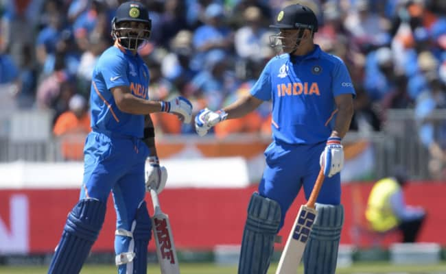 India Missing MS Dhoni In Run Chases says Michael Holding
