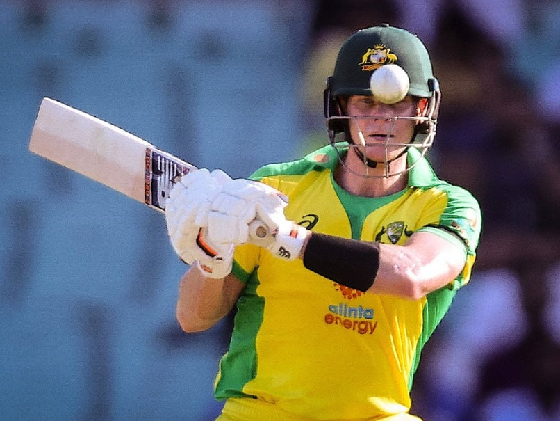 "Woke Up With A ""Bad Dose Of Vertigo"", Wasn't Sure If I Would Play In Second ODI vs India: Steve Smith"