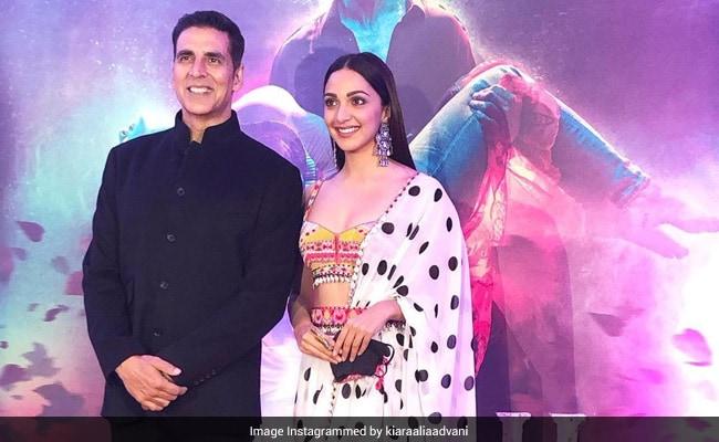 The First Post-Pandemic Red Carpet: Akshay Kumar And Kiara Advani At Laxmii Premiere