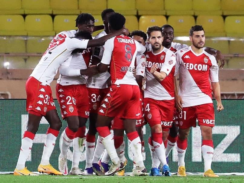 Ligue 1: Monaco Come Back To Stun PSG After Kylian Mbappe Double