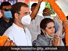 'तब अंग्रेज कम्पनी बहादुर था, अब मोदी-मित्र कम्पनी बहादुर हैं', किसान आंदोलन पर राहुल गांधी का तंज