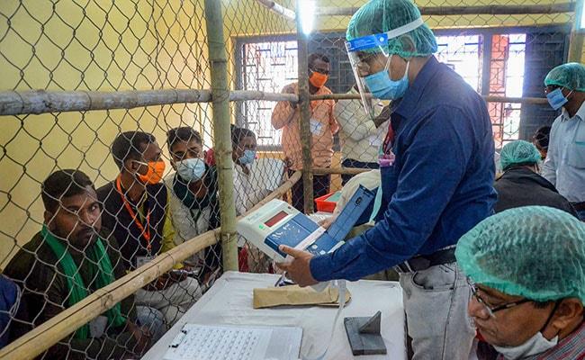 Bihar Election Results Live Updates: बिहार में कड़ी चुनौती को पार करके राजग बहुमत हासिल करने में कामयाब