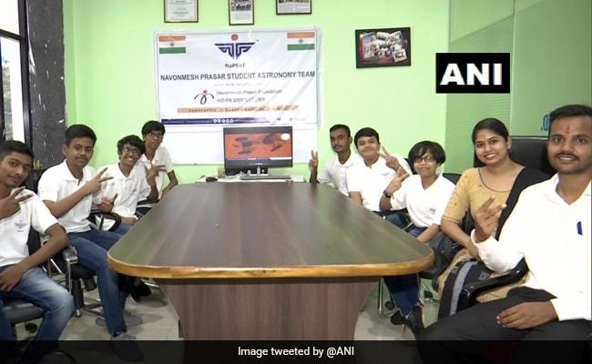 Odisha School Team Selected For NASA Human Exploration Rover Challenge