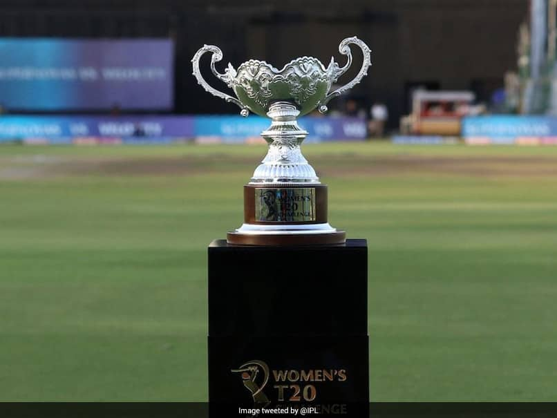 BCCI, Twitter India Join Hands To Launch 7 Emojis For Womens T20 Challenge