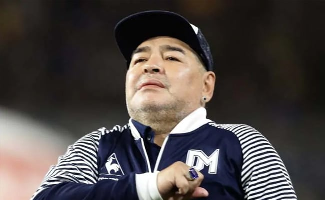 Diego Maradona's Doctor, Six Others, To Be Questioned In His Death