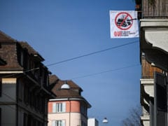 World's Strictest Corporate Responsibility Plan Fails In Swiss Vote
