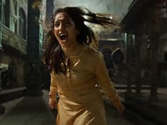 <I>Durgamati</i> Trailer: Bhumi Pednekar Opens Pandora's Box In Gripping Horror-Thriller