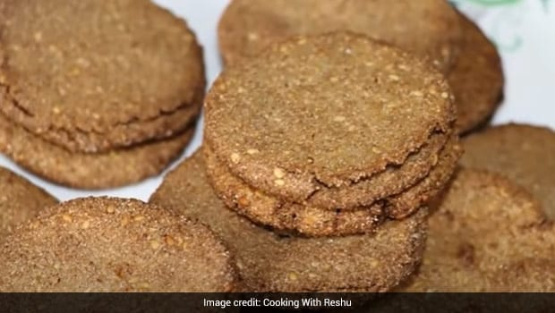 Immunity-Boosting Diet: Bajra Til Ki Tikki In Winters To Ward Off Cold And Cough