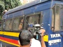 टीआरपी घोटाला: रिपब्लिक टीवी के अधिकारी सहित  12 के खिलाफ चार्जशीट