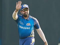 """""""Don't Know What Was Going On"""": Rohit Sharma Breaks Silence On Controversy Surrounding Hamstring Injury"""