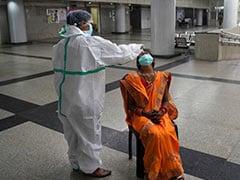 महाराष्ट्र में कोविड-19 के 5600 नए मामले सामने आए,111 मरीजों की मौत