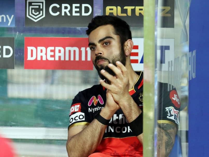 IPL 2020, SRH vs RCB: Virat Kohli Shares Emotional Post After RCBs Exit
