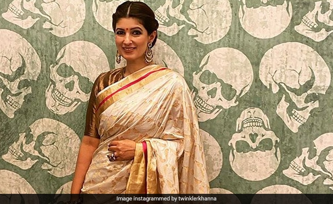 Called 'Twinkle Bomb', Twinkle Khanna Shuts Down Trolls And How